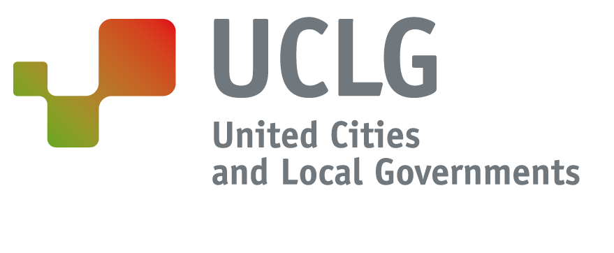 Logo UCLG United Cities and Local Governments