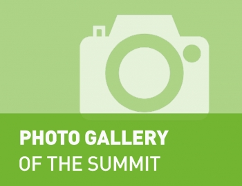 Photo gallery of the summit