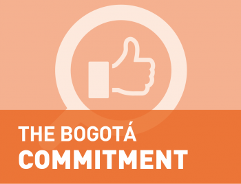 The Bogota commitment