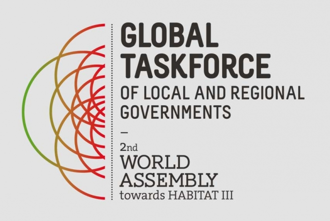 Global Taskforce - Second World Assembly of Local and Regional Governments